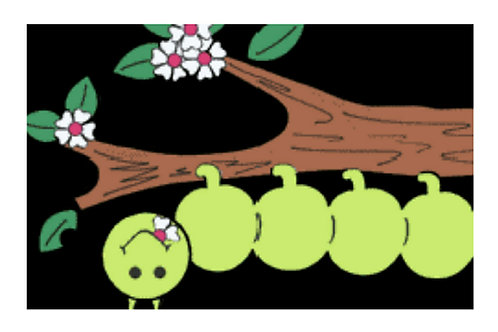 """Seasons"" Berry Bright Story Kit"