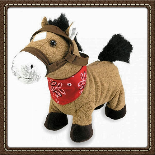 Gallop - Musical Horse by Cuddle Barn