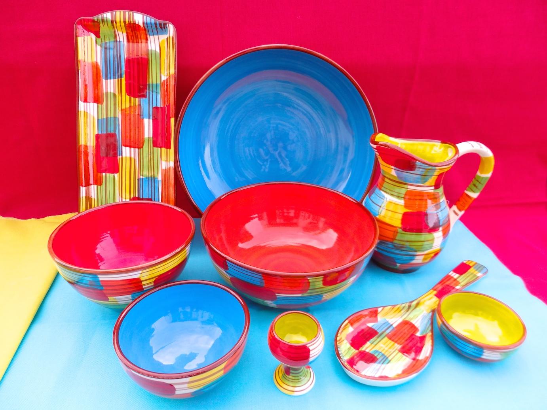 fuentes cerámica níjar