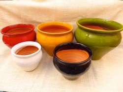 cerámica en níjar