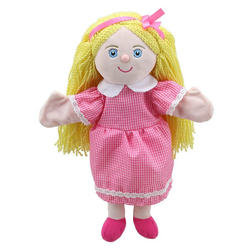 Mimi Puppet by the Puppet Company