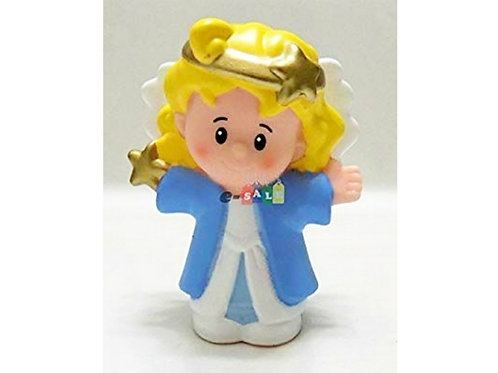 "Fisher Price ""Little People"" Angel"