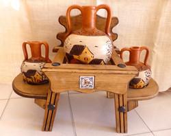 artesanía de níjar