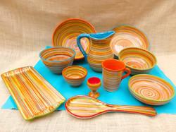 cerámica níjar