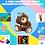 Thumbnail: Kindness/ Good Samaritan  Curriculum Box for Toddlers