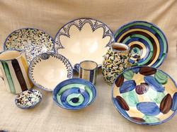 cerámica de níjar