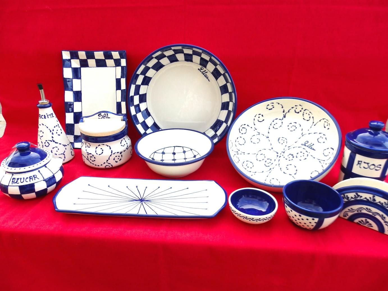 comprar cerámica en níjar
