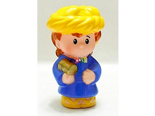 """Fisher Price """"Little People"""" Wise Man # 2"""