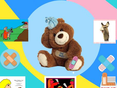 Our Good Samaritan/Kindness Curriculum Box is now Available!