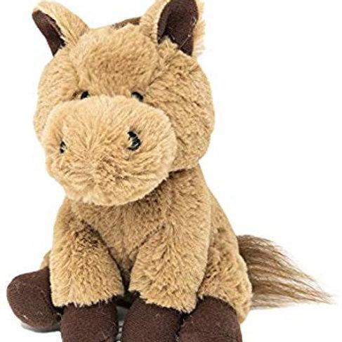 Cuddle Barn Barnyard Horse