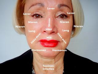 Onze huid verraadt onze emoties: Chinese wijsheden binnen de gelaatkunde.