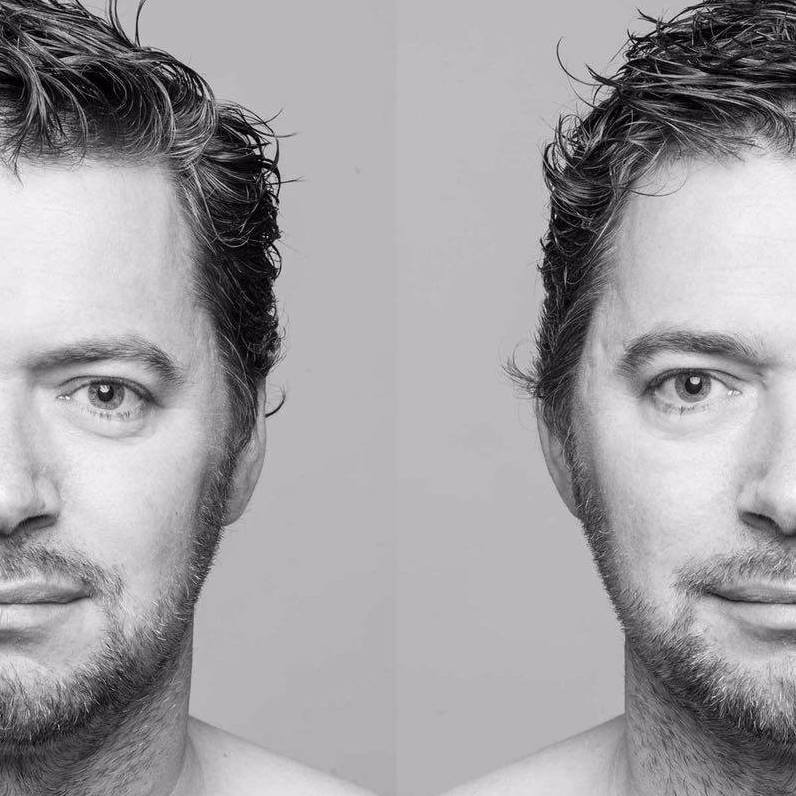 Nathan Mooij, The Naked Eye Project