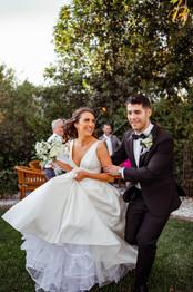 Wedding Runaway