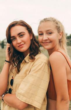 Hann & Leah - Holland