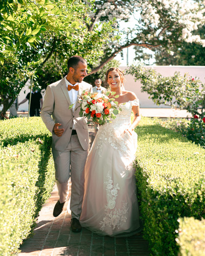 Wedding Happy