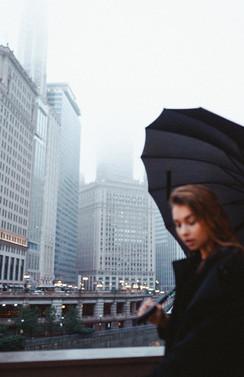 New York Rain
