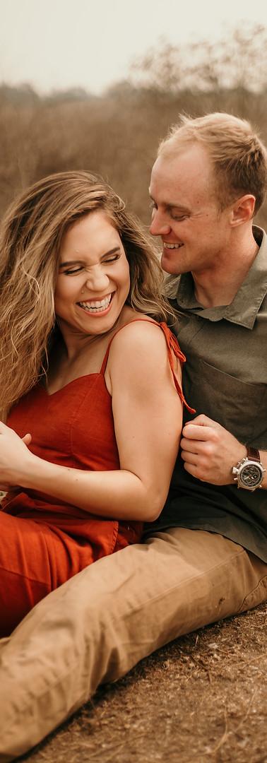 Melissa & Ryan Engagement
