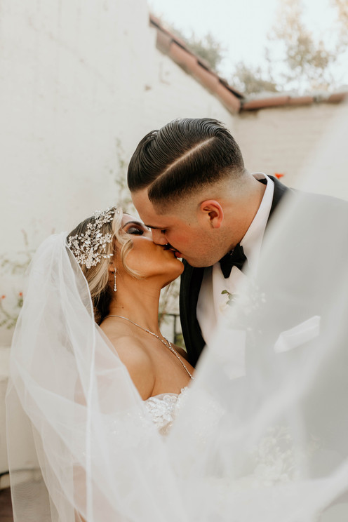 Janet & Jacob Kiss