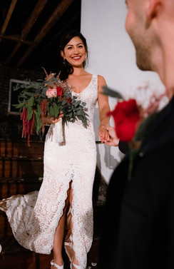 Wedding Admiration