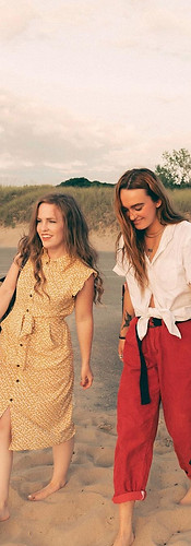 Lauren & Hann
