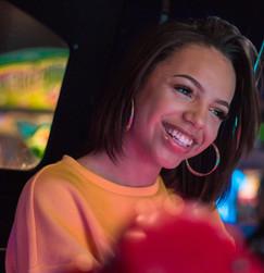 Jaznaedoll - Arcade