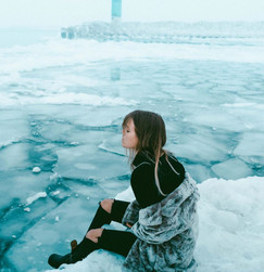 Dani - Iceberg