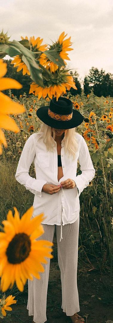 MaKenna Elise - Sunflower World
