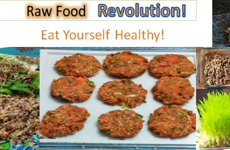 Is Eating 100% Raw Foods Right for You?