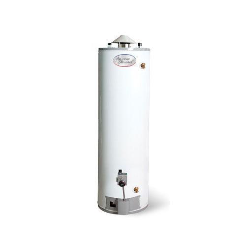 40 gallon water Heater Installation