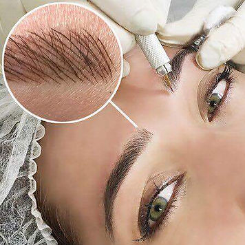 Microblading Training Michigan
