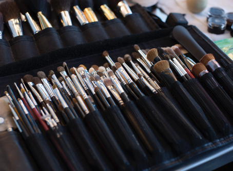 Covid-19: Makeup Artists Rebound Guide