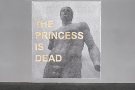 The princess is dead (Olympic), 2018