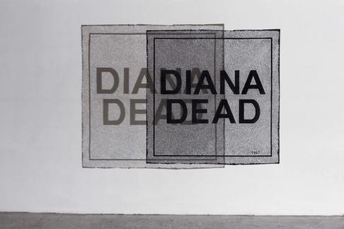 diana dead, 2018