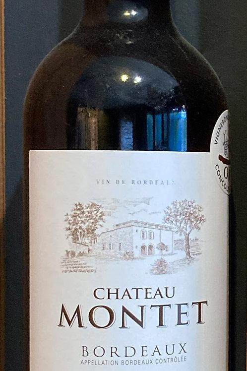 Château MONTET - Bordeaux