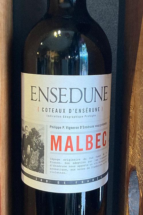 Côteaux d'Ensedune - MALBEC