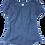 Thumbnail: Gypsy Top (short sleeved)