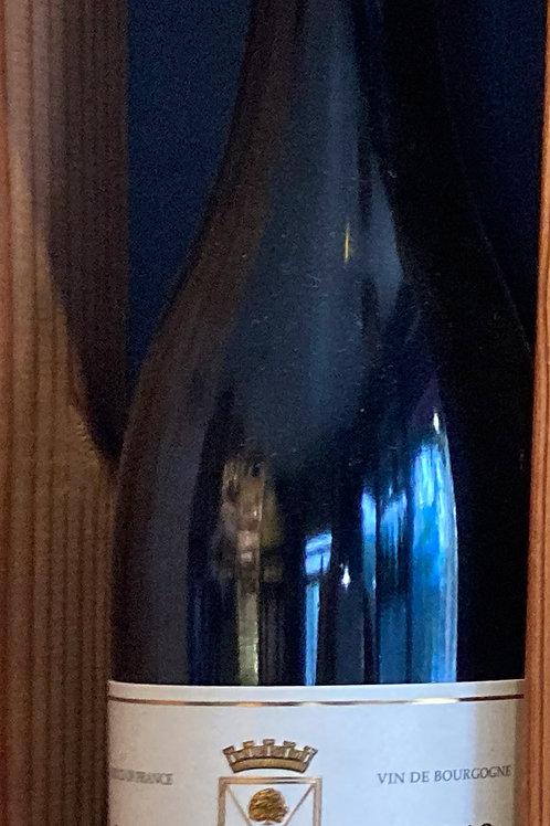 Bourgogne Hautes Côtes de Beaux