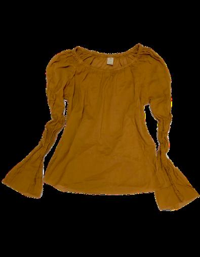 Gypsy Top (long sleeved)