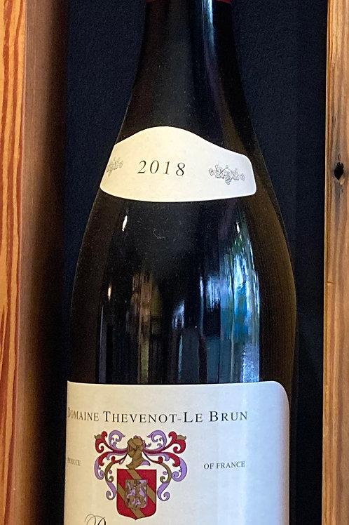 Bourgogne Côtes de Beaumes