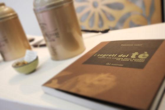 Francesca Natali Tea Stylist  | Italy