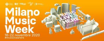 """L'EVENTO """"MILANO MUSIC WEEK"""" ANCHE QUEST'ANNO SI TERRÀ  Dopo mesi di incertezza, a causa delle disposizioni per il Covid 19, possiamo finalmente affermare che l'atteso """"Milano Music week"""" si terrà dal 16 al 22 novembre 2020. Il festival torna per la quarta edizione con dei cambiamenti. È stato abbandonato il progetto iniziale, che consisteva nell'unione delle società organizzatrici, quali SIAE, FIMI, NUOVOIMAIE e Assomusica, per preferire invece lo svolgimento di attività orientate verso incontri professionali, nella volontà di trasformare la fase di blocco forzato del settore musicale in un momento di rilancio e approfondimento formativo. Grazie alle nuove tecnologie sarà possibile mettere in contatto esperti di tutto il mondo, per contribuire alla formazione di nuovi scenari musicali come: live streaming, intelligenza artificiale, gaming connesso alla musica, tecnologie dei diritti e tanti altri. Il calendario non è stato ancora stilato a causa della continua evoluzione della situazione sanitaria, ma gli organizzatori faranno sì che i partecipanti possano ascoltare delle musica dal vivo. Lo slogan di quest'anno sarà: """"Music works here"""", per dimostrare ancora una volta la centralità di Milano come sede dell'industria musicale e creativa, e per augurare una ripresa del settore musicali, rimasto fermo fin troppo."""