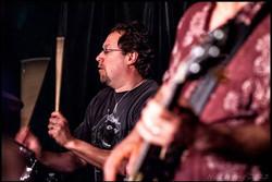 Scott Petry - Drums & Vocals