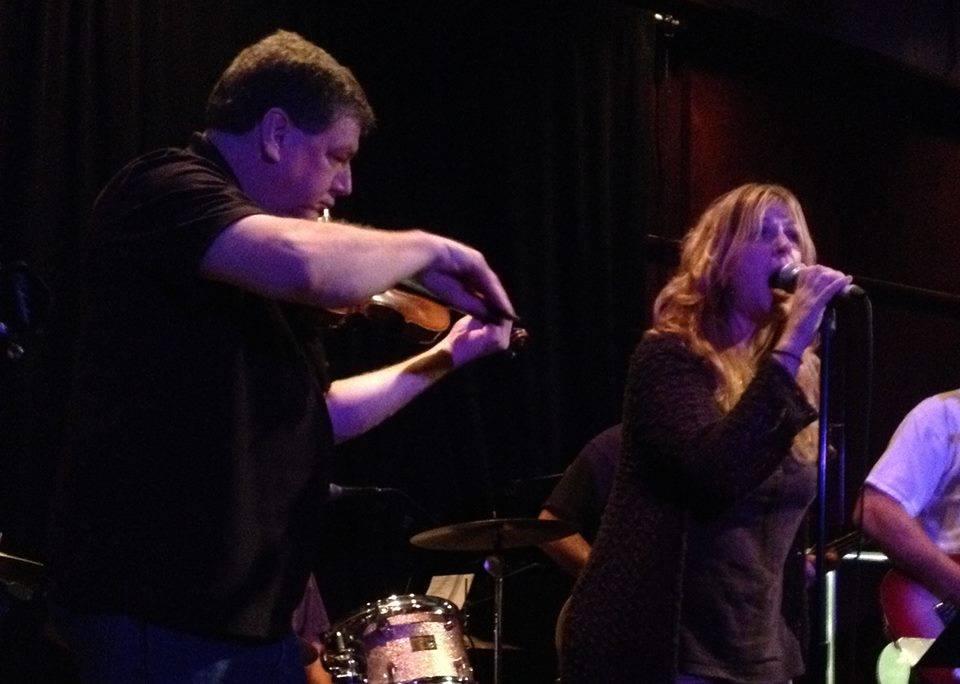Ken Harten & Joanne Lediger