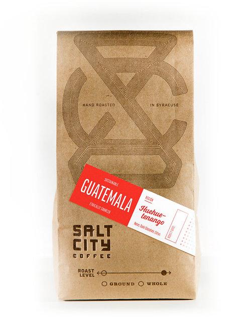 Guatemala, Dark Roast, 12 oz