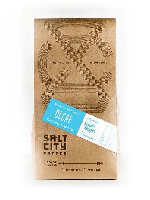Decaf Mexico Dark Roast, 12 oz