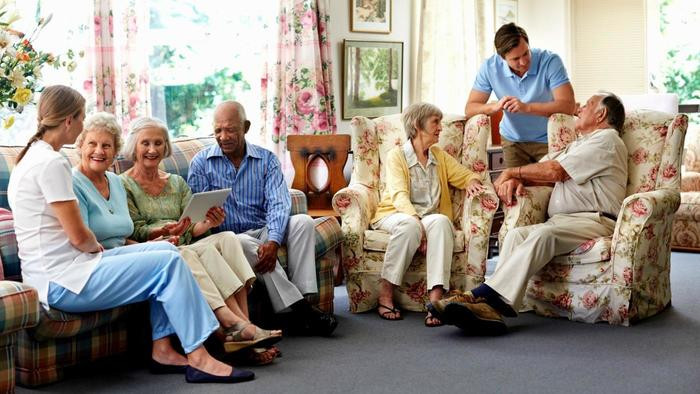 how to protect your assets from nursing homes