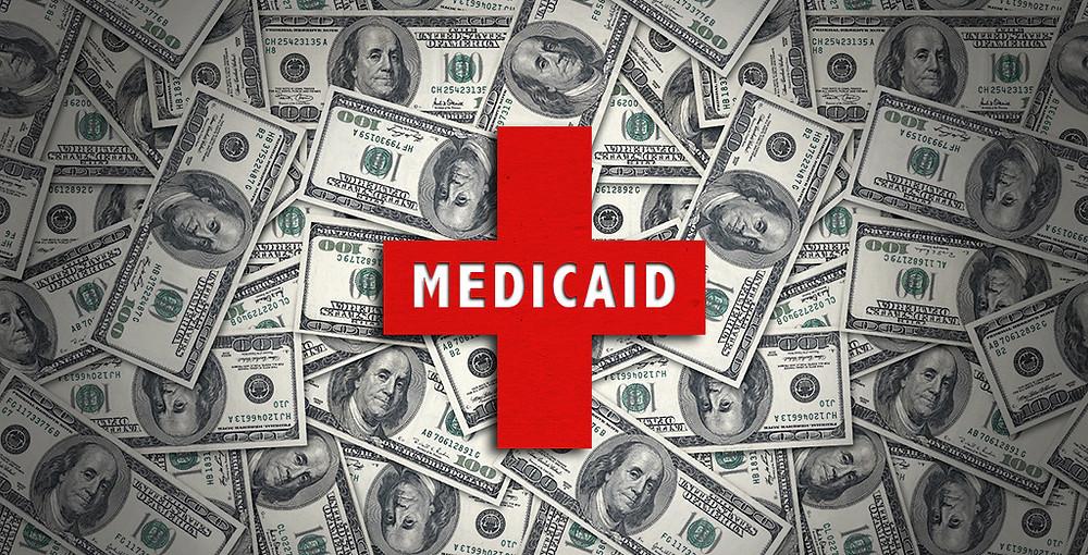 medicaid surplus