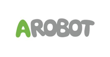 (주)에이로봇