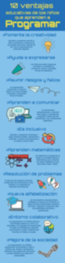 beneficios de la robótica educativa