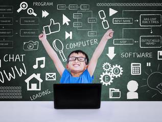 Diez razones para que un niño comience a programar